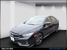 2017_Honda_Civic Hatchback_Sport_ Brooklyn NY