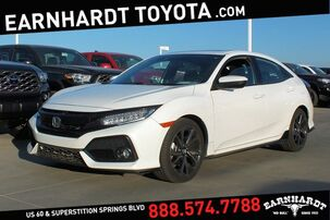 2017_Honda_Civic Hatchback_Sport Touring *1-OWNER*_ Phoenix AZ