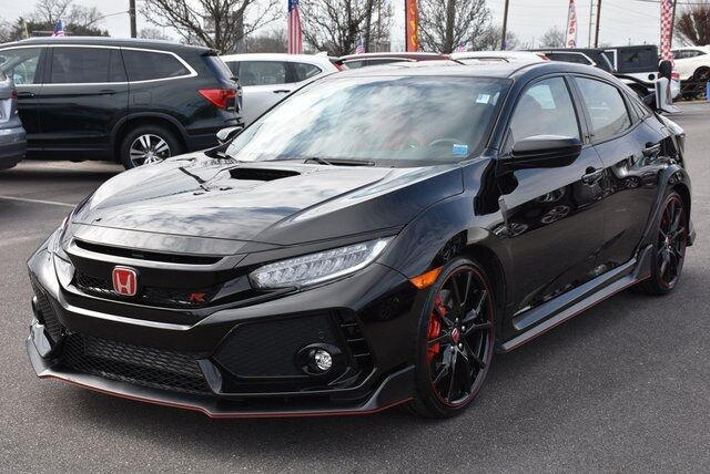 2017 Honda Civic Hatchback Type R Touring Bay Shore NY