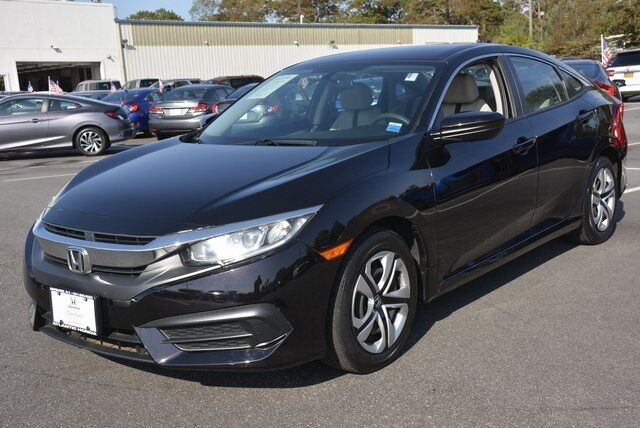 2017 Honda Civic LX Bay Shore NY