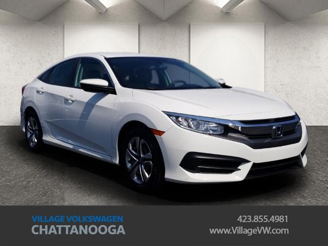 2017 Honda Civic LX Chattanooga TN
