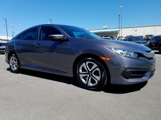2017 Honda Civic LX Chattanooga TN