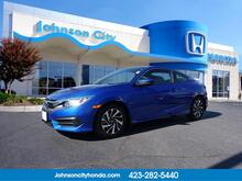 2017_Honda_Civic_LX_ Johnson City TN