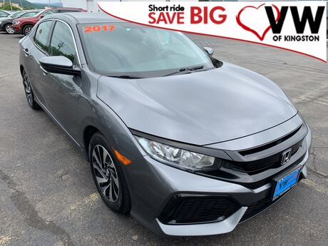 2017 Honda Civic LX Kingston NY