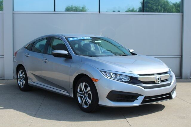 2017 Honda Civic LX Lexington KY