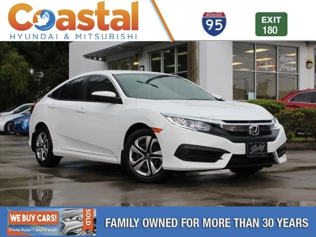 2017 Honda Civic LX Melbourne FL