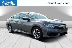 2017_Honda_Civic_LX_ Miami FL