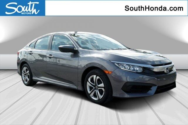 2017 Honda Civic LX Miami FL