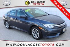 2017_Honda_Civic_LX_ Milwaukee WI