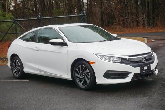 2017_Honda_Civic_LX-P ** SUNROOF & REAR VIEW CAMERA ** ONE OWNER **_ Salisbury MD