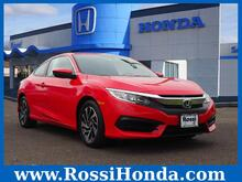 2017_Honda_Civic_LX-P_ Vineland NJ