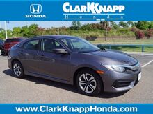 2017_Honda_Civic_LX_ Pharr TX