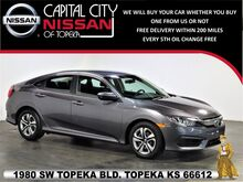 2017_Honda_Civic_LX_ Topeka KS