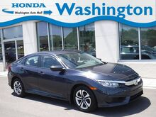 2017_Honda_Civic_LX_ Washington PA