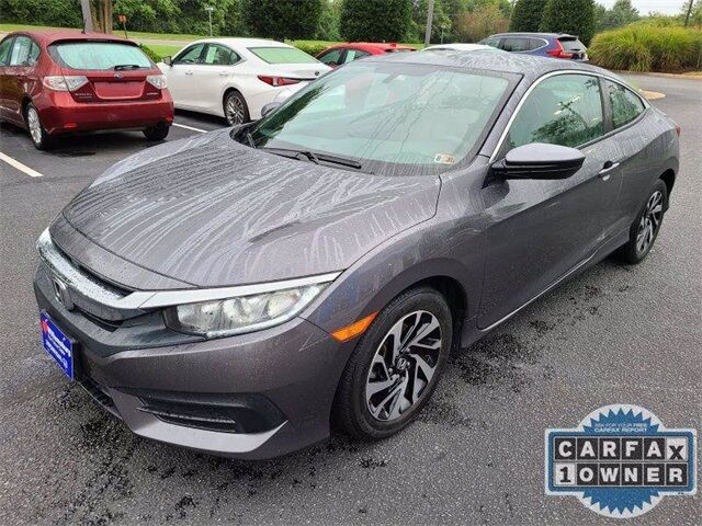 2017 Honda Civic LX Williamsburg VA