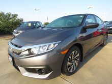 2017_Honda_Civic Sedan_EX_ Wichita Falls TX