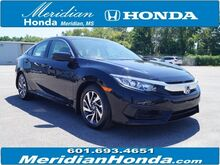 2017_Honda_Civic Sedan_EX CVT_ Meridian MS
