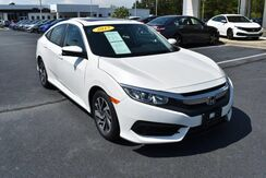 2017_Honda_Civic Sedan_EX CVT_ Rocky Mount NC