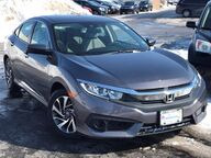 2017 Honda Civic Sedan EX Chicago IL