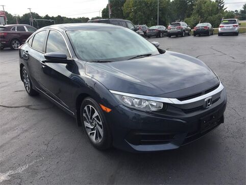 2017_Honda_Civic Sedan_EX_ Evansville IN