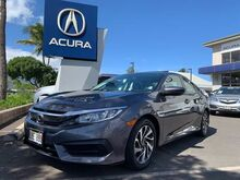 2017_Honda_Civic Sedan_EX_ Kahului HI