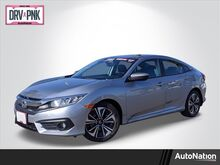 2017_Honda_Civic Sedan_EX-L_ Buena Park CA