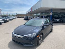 2017_Honda_Civic Sedan_EX-L_ Cleveland OH