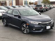 2017 Honda Civic Sedan EX-L Chicago IL