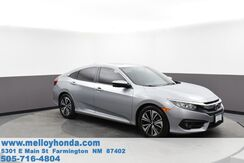 2017_Honda_Civic Sedan_EX-L_ Farmington NM