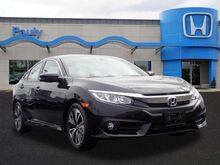 2017_Honda_Civic Sedan_EX-L_ Libertyville IL
