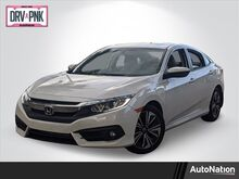 2017_Honda_Civic Sedan_EX-L_ Maitland FL