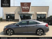 2017_Honda_Civic Sedan_EX-L_ Wichita KS
