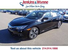2017_Honda_Civic Sedan_EX-L_ Clarksville TN