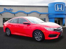2017_Honda_Civic Sedan_EX_ Libertyville IL