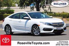 2017_Honda_Civic Sedan_EX_ Roseville CA