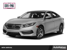 2017_Honda_Civic Sedan_EX_ Roseville CA