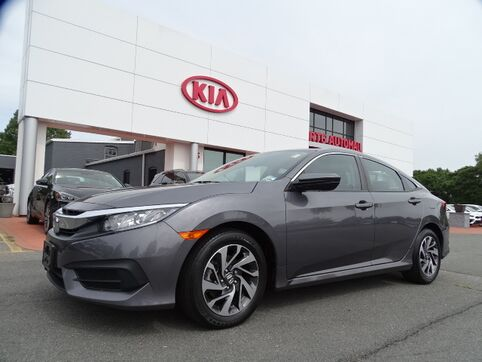 2017_Honda_Civic Sedan_EX_ Swansea MA