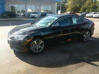 2017 Honda Civic Sedan EX-T 1.5L