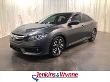 2017_Honda_Civic Sedan_EX-T CVT_ Clarksville TN
