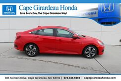 2017_Honda_Civic Sedan_EX-T_ Cape Girardeau MO