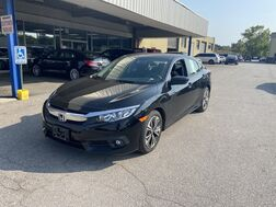 2017_Honda_Civic Sedan_EX-T_ Cleveland OH