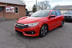 2017_Honda_Civic Sedan_EX-T_ Kernersville NC