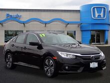 2017_Honda_Civic Sedan_EX-T_ Libertyville IL