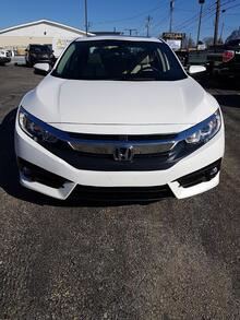 2017_Honda_Civic Sedan_EX-T_ North Versailles PA