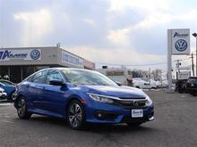 2017_Honda_Civic Sedan_EX-T_ West Islip NY