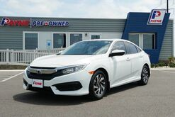 2017_Honda_Civic Sedan_EX_ Weslaco TX