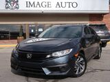 2017 Honda Civic Sedan EX West Jordan UT