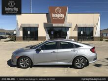 2017_Honda_Civic Sedan_EX_ Wichita KS