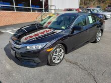 2017_Honda_Civic Sedan_LX_ Covington VA
