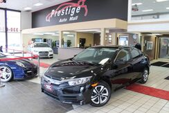 2017_Honda_Civic Sedan_LX_ Cuyahoga Falls OH